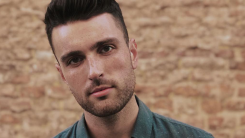 Duncan Laurence sloeg rol in The Story of Fire Saga af