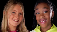 Jackie & Janae releasen Junior Songfestival-nummer It's You And Me